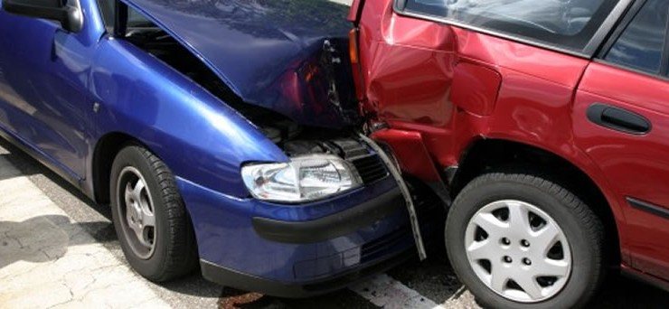 10 Steps to Take If You Have an Accident