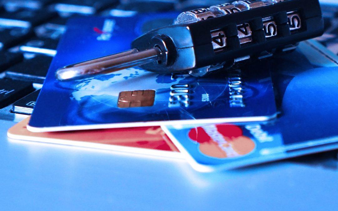 4 tips for avoiding ID theft & fraud